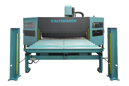 Centre d'usinage de la tôle KALTENBACH KF 3114