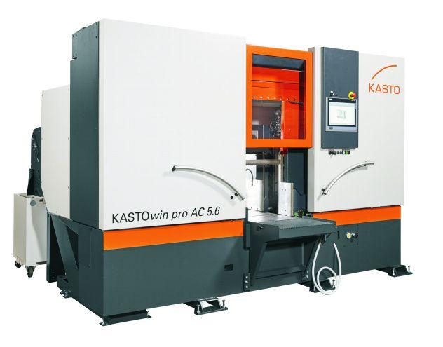 KASTO win Pro AC 5.6 Scie à ruban