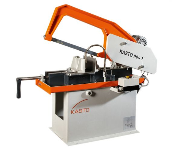 Beugelzaagmachine KASTO HBS 1