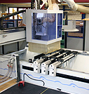HOMAG CNC Machining Centre