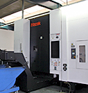 MAZAK Machining Centre